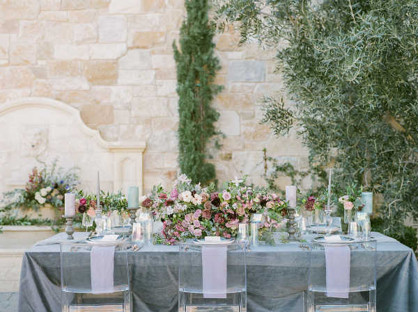 Linen Rentals Party Pleasers