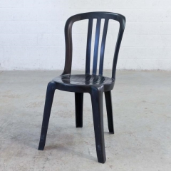 Where to rent CHAIRS, BISTRO BLACK in Camarillo CA