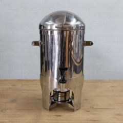 Rental store for COFFEE URN 3 GAL S.S. RND TOP in Camarillo CA