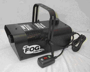 Where to rent FOG MACHINE in Thousand Oaks CA, Ventura, Oxnard, Camarillo, Simi Valley California