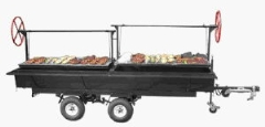 Where to rent BBQ, 4  X 08  TOWABLE in Camarillo CA