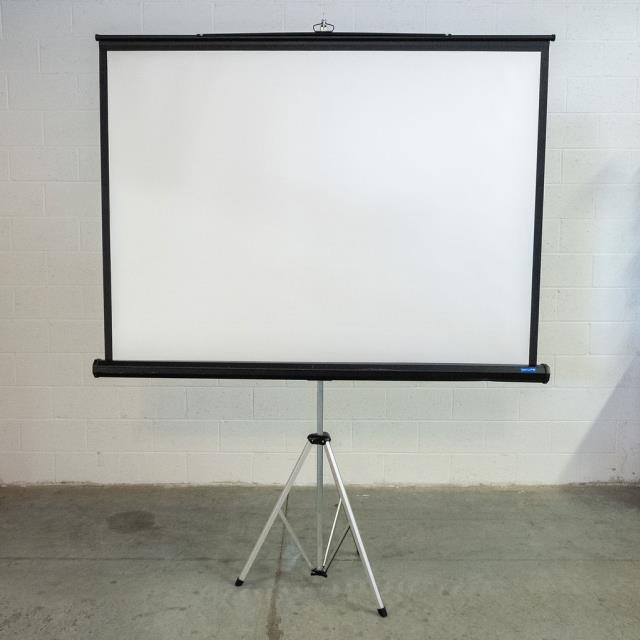 Where to rent PROJECTOR, SCREEN 7 X 7 in Thousand Oaks CA, Ventura, Oxnard, Camarillo, Simi Valley California