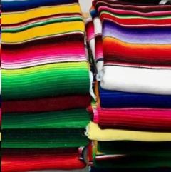 Rental store for TEXTILE, SERAPE LG ASST D 50  X 81 in Camarillo CA