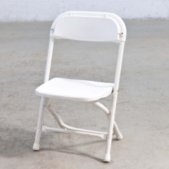 Where to rent CHAIRS, CHILDRENS FOLDING WHITE in Camarillo CA