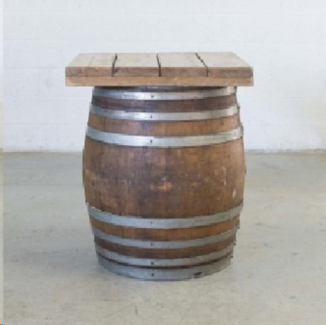 Where to rent WINE BARREL, 34  TALL in Thousand Oaks CA, Ventura, Oxnard, Camarillo, Simi Valley California