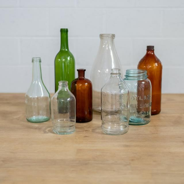 Where to find GLASS, ECLECTIC  BOTTLES in Camarillo