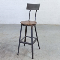 Rental store for CHAIRS, BAR STOOL INDUSTRIAL HIGH BACK in Camarillo CA