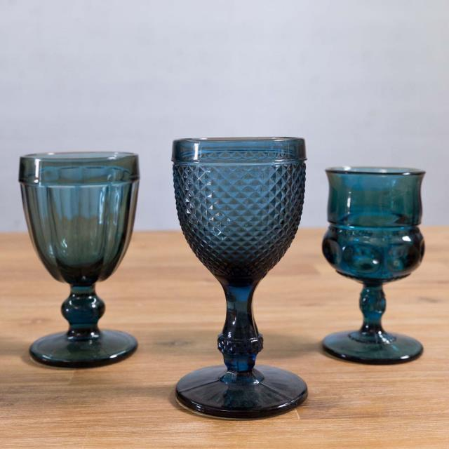 Where to find GLASS, ECLECTIC BLUE in Camarillo