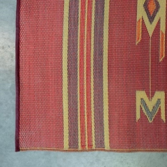 Rental store for LOUNGE, RUG 5  x 8  NAVAJO RED  Mat in Camarillo CA
