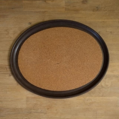 Rental store for TRAY, BUS BROWN OVAL CORK 24 in Camarillo CA