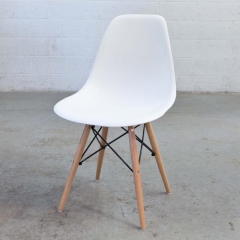 Rental store for CHAIRS, MIDCENTURY WHITE in Camarillo CA