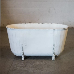 Rental store for ICE TUB, BATH TUB VINTAGE WHITE in Camarillo CA