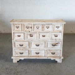 Rental store for VINTAGE, BUFFET WOOD MULTI DRAWER in Camarillo CA