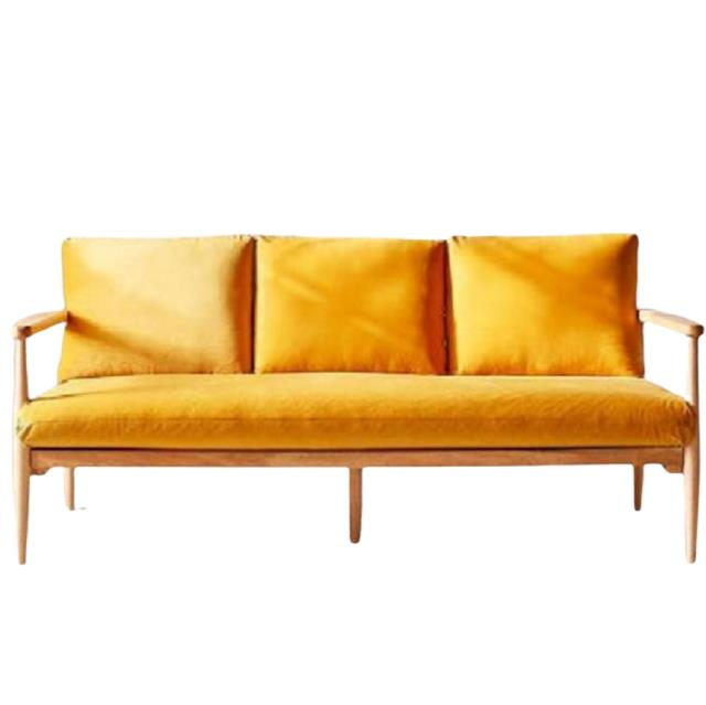 Where to find LOUNGE, SOFA BROOKLYN ORANGE 6 in Camarillo