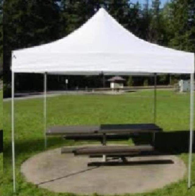 Where to find CANOPY, 10 X 10 POP UP WHT  1 in Camarillo