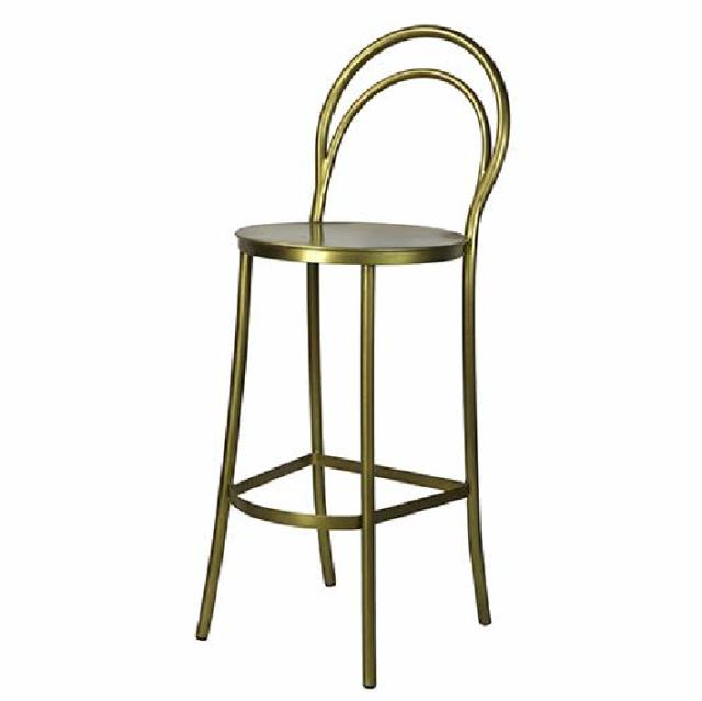 Where to find CHAIRS, BAR STOOL BRASS DECO in Camarillo