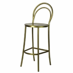 Rental store for CHAIRS, BAR STOOL BRASS DECO in Camarillo CA