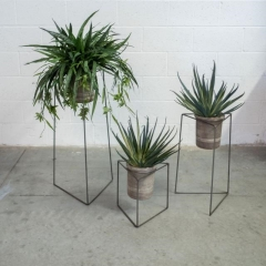 Rental store for PLANTER, NESTING 3 PIECE SET in Camarillo CA