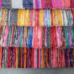 Rental store for LOUNGE, RUG 4  x 6  STRIPE BOHO RAG in Camarillo CA