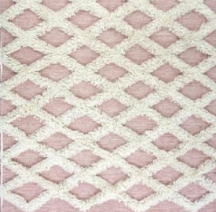 Rental store for LOUNGE, RUG 5  x 7  SOUK PINK   WH DIAM in Camarillo CA