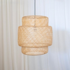 Rental store for LIGHT, RATTAN PENDANT LG 21 in Camarillo CA