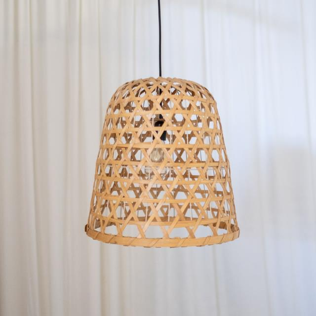 Where to find LIGHT, RATTAN PENDANT BELL in Camarillo