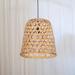 Rental store for LIGHT, RATTAN PENDANT BELL in Camarillo CA