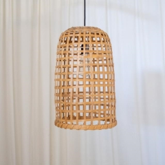 Rental store for LIGHT, RATTAN PENDANT TUBE in Camarillo CA