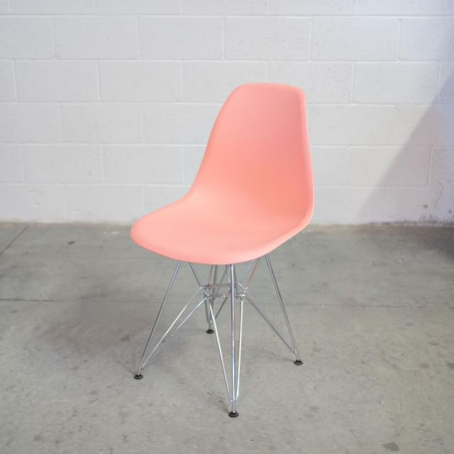 Where to find CHAIRS, MIDCENTURY PINK in Camarillo