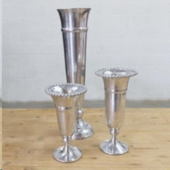 Rental store for SILVER VASES in Camarillo CA