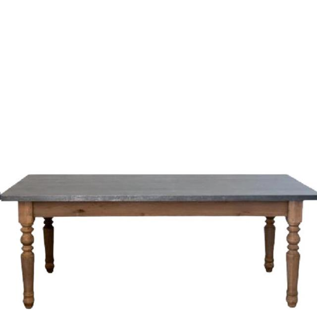 Where to find TABLES, ZINC WOOD FARM 39x87 in Camarillo