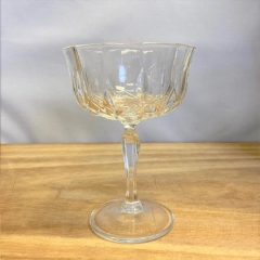 Rental store for GLASS, SOHO CRYSTAL CHAMPAGNE COUPE 8OZ in Camarillo CA