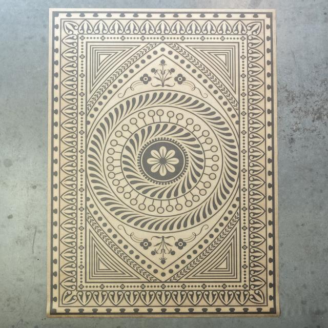 Where to find LOUNGE, VINYL MAT MARRAKECH  70 X102 in Camarillo