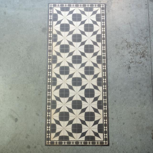 Where to find LOUNGE, VINYL MAT MOROCCAN  RNR 36 X90 in Camarillo