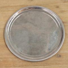 Rental store for SILVER ROUND TRAYS in Camarillo CA