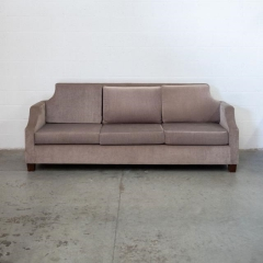 Rental store for LOUNGE, SOFA CHENILLE TAUPE 8 in Camarillo CA