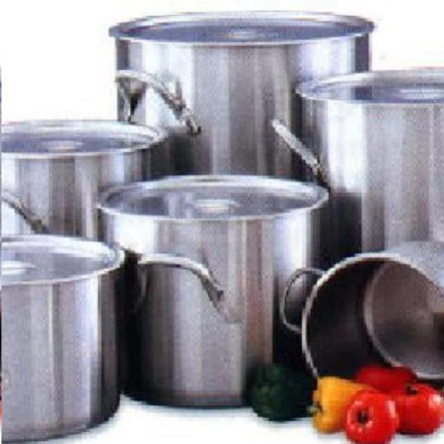 Where to find STOCK POTS in Camarillo