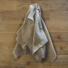 Rental store for PTBLC, NAPKIN ANTIQUE DYE TAUPE MIX in Camarillo CA
