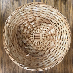 Rental store for BASKET, BREAD LT BROWN WEAVE 8.5  ROUND in Camarillo CA