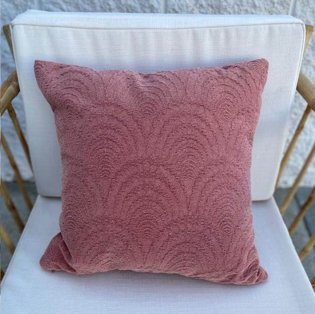 Where to find PILLOW, SQ ROSE FAN JACQUARD in Camarillo