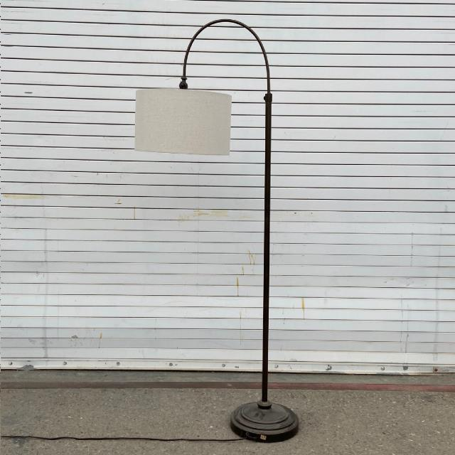 Where to find LIGHT, IRON FLOOR LAMP, BENDED ARM in Camarillo