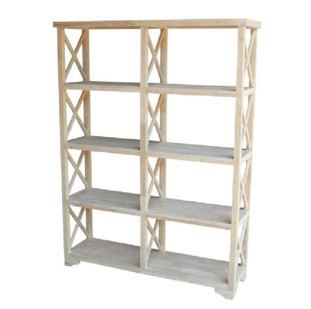 Rent Back Bars / Shelf