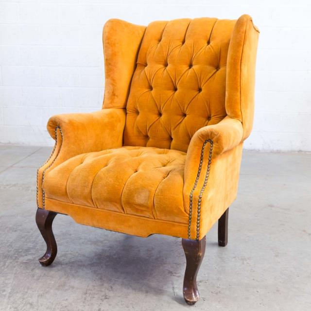 Rent Vintage Furniture